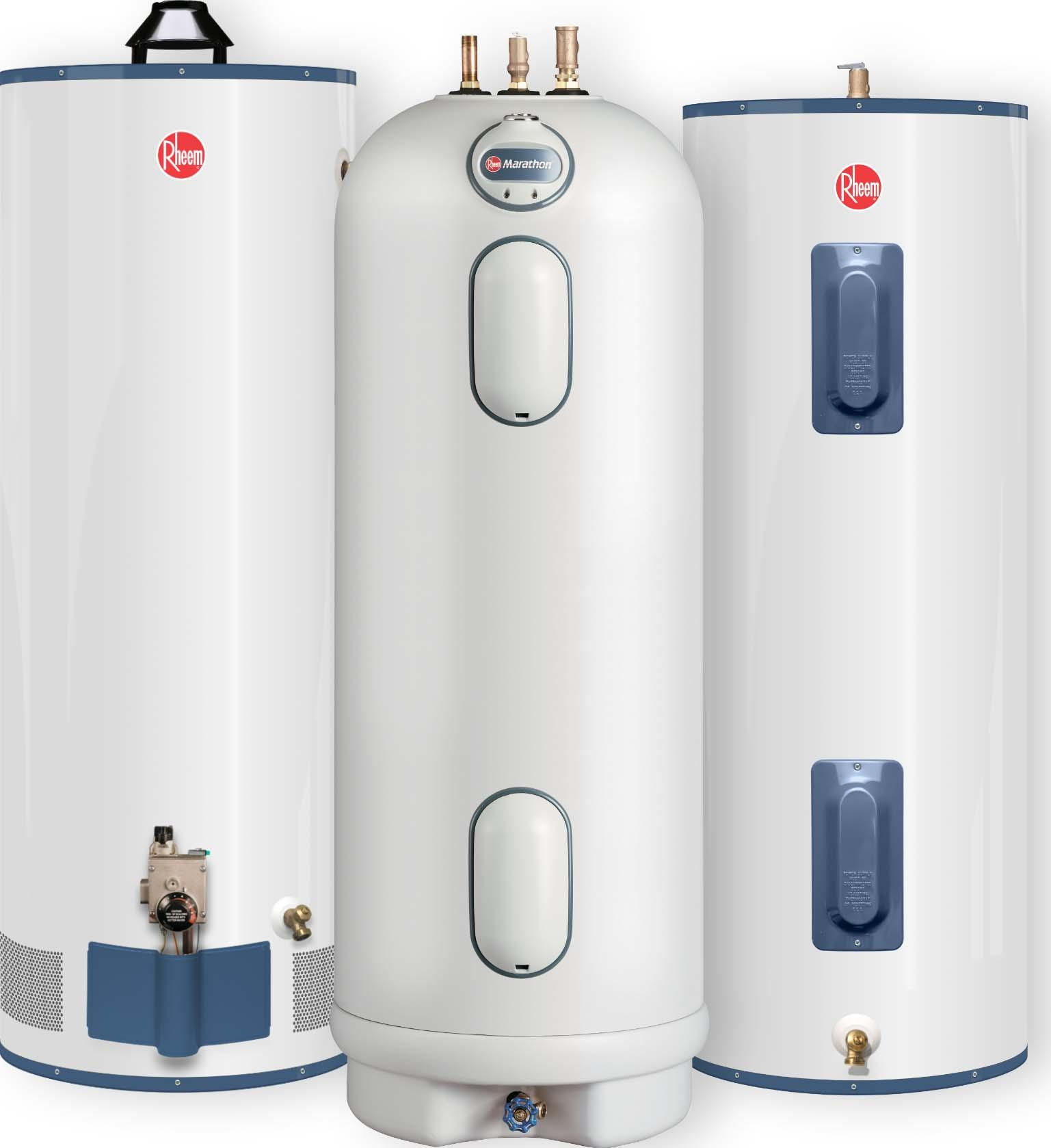 how to turn up heat on hot water heater